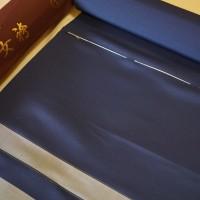 卒業式の女袴