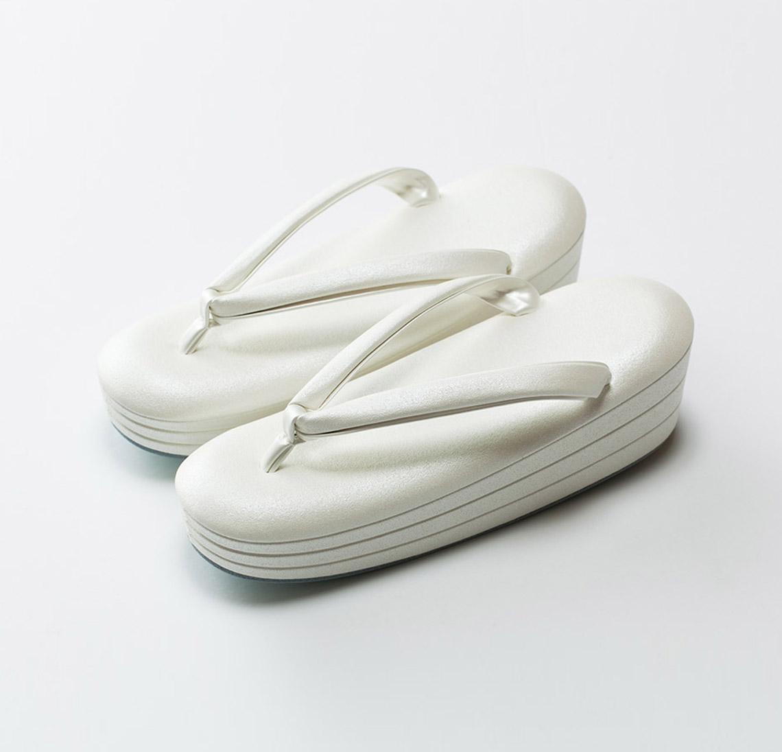 バルーン草履