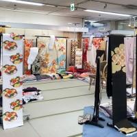 ほの国百貨店 「染織名匠展」