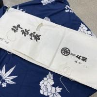 豊橋丸栄(ほの国百貨店の前身)の 「たとう紙」